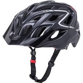 Kali Chakra Plus - Casco de bicicleta - negro